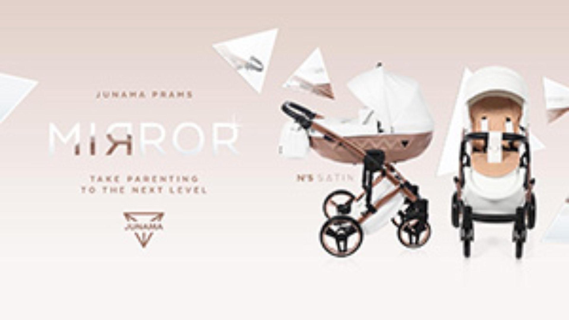Детски Магазин Royal Baby Пловдив Официален партньор на детски колички Junama за България